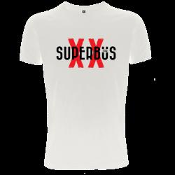 T-shirt XX Tour - White