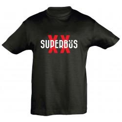 T-shirt enfant XX