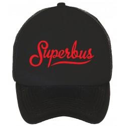 Casquette Superbus