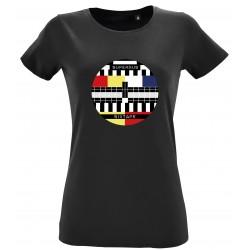 T-shirt Vintage - Sixtape